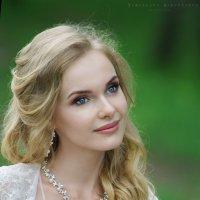 Портрет невесты :: Ярослава Бакуняева