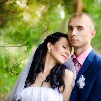 Саши и Ира :: Александра Подгола
