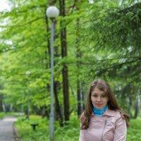 Портрет :: Максим Бородин