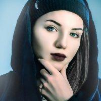 портрет :: Zlata Tsyganok