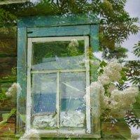 Окно. :: Ирина Нафаня