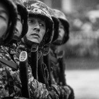Я солдат :: Егорка Козадаев