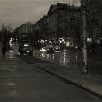 Жизнь города. :: George Nik