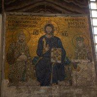 Собор Святой Софии :: Марат Рысбеков