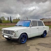 ВАЗ 2101 :: Алексей Масалов