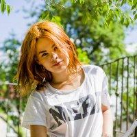 Аня :: Евгений | Photo - Lover | Хишов