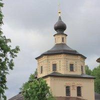 Никольская церковь в Торопце (Тверская область) :: Татьяна Латышева