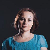Irina :: Alexandr Vachekin