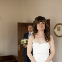 Свадьба Кирилла и Яны :: Ксения Козлова
