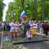 Фестиваль детского творчества. :: владимир ковалев
