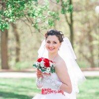 Весенняя невеста :: Юлия Зубкова
