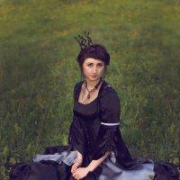 Принцесса :: Оксана Львова