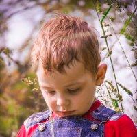 Самая первая моя фотосъемка :: Viktoria Lashuk