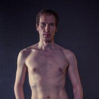 Топлес :: Александр Ивашков