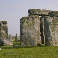 Stonehenge :: Ольга Гурьянова