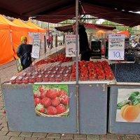 На рыночной площади. :: Татьяна Осипова(Deni2048)