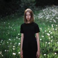 portrait :: Полина Машина
