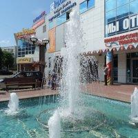 Звенящие струи фонтана... :: bemam *