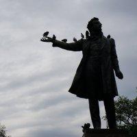 Пушкин - наше ВСЁ ! :: Алёна Савина