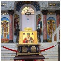 Морской Никольский собор :: Рамиль Хамзин