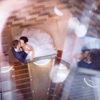 Свадьба :: Игорь Грушко