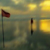 ветер с моря дул :: Александр