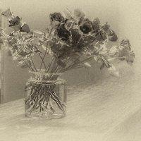 бабушкина открытка :: Александр