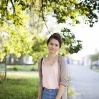 Надежда :: Малахова Татьяна