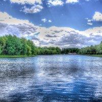 Измайловский парк :: Alex Bush