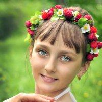 лето :: Наталья Могильникова