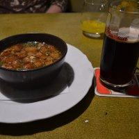 Чеснаковый суп (чесночный) :: Ольга