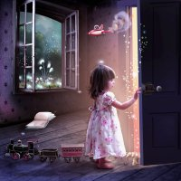 Волшебный свет. :: Наталья Борисова