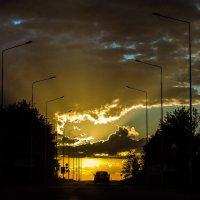 дорога к солнцу :: Ната Анохина