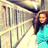 Остановив время :: Mariya Petrova
