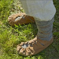 Хорошая обувка - простенько и со вкусом. :: Владимир