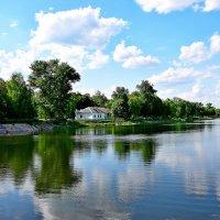 Природа Тульской области. :: vkosin2012 Косинова Валентина