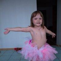 танец :: Вадим Студенов