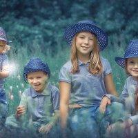 Волшебный детский мир..... :: Марина Кузнецова
