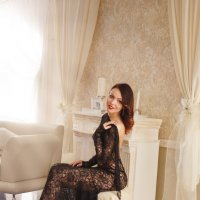 Великолепная Анастасия :: Анастасия Масютина