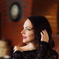 Скоро случится что-то хорошее :: Анастасия Масютина