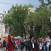 День города. 2015 год. :: Оксана Н