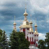 Русь святая :: Михаил Гажур