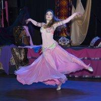 концерт восточный базар - :: Евгений Красношапка