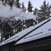 Зима :: Роман Домнин