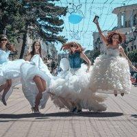 Парад Невест ... :: Vadim77755 Коркин