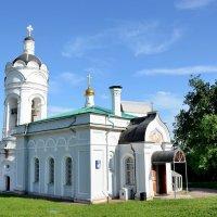 Церковь в Коломенском :: Ирина Н