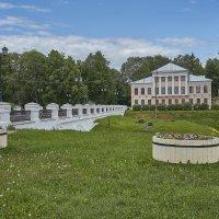 Соборный (Никольский) мост Угличского кремля. :: Михаил (Skipper A.M.)