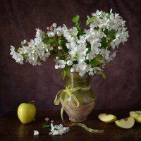 Яблоневый аромат :: Просто Наташка;-)