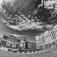 В плену забот свершает время свой круговорот :: Ирина Данилова