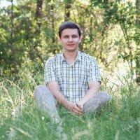 Лесные фото :: Ирина Граденфор